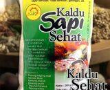 KALDU SAPI SEHAT 200GR